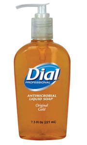 DIAL Antibacterial Hand Soap (7.5 ounces)