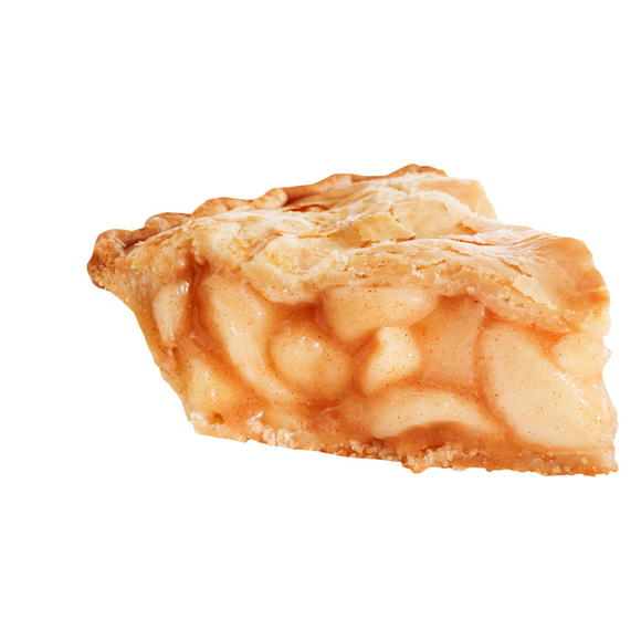 Apple Hi Pie Unbaked