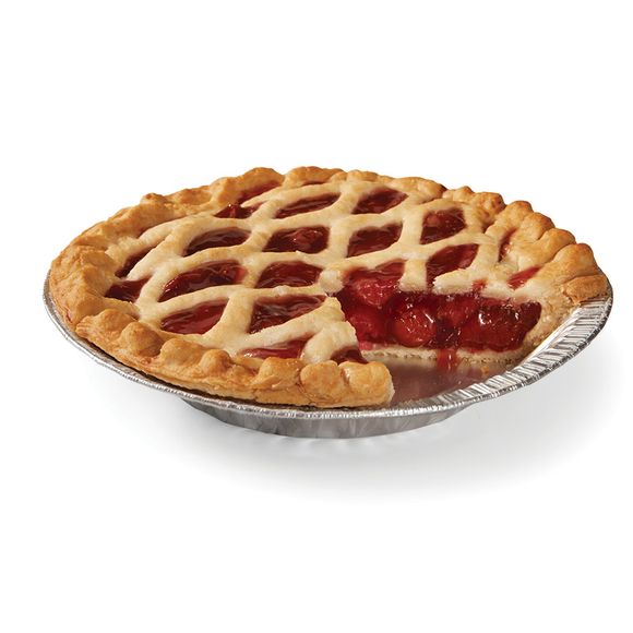 Cherry Hi Pie (unbaked)