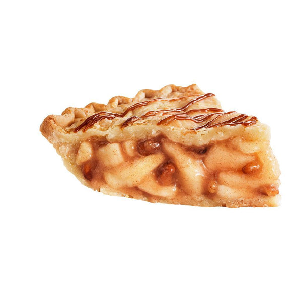 Caramel Apple Nut Hi Pie (Unbaked)