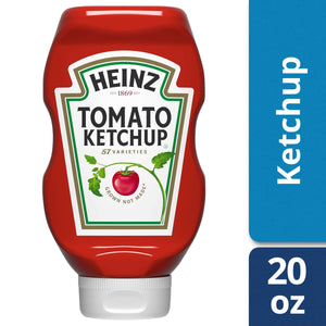 Ketchup (20oz squeeze bottle)