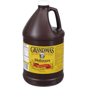 1 gallon of molasses