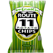 30/2 oz bags of chips