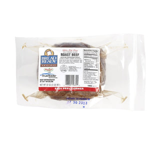 Hormel Sliced Deli Roast Beef (2lbs)