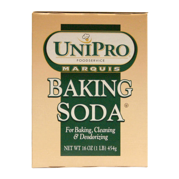 Baking Soda (1lb container)