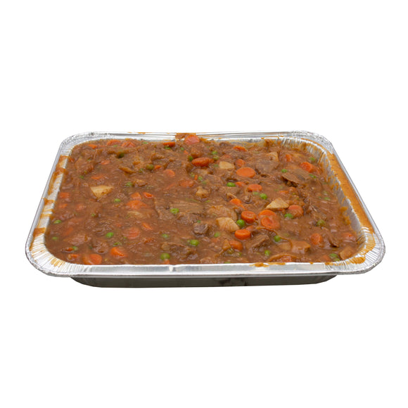 Beef Stew Entree (72 ounce)