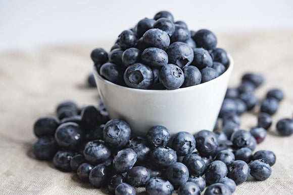 Blueberries (single container)
