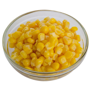 Whole Kernel Canned Corn (#10 can)