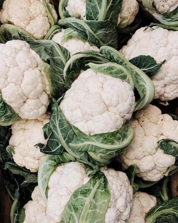 Cauliflower Crown (1 head)