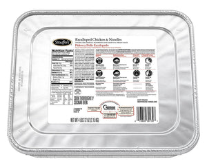 Stouffers Escalloped Chicken & Noodles (76 ounce)