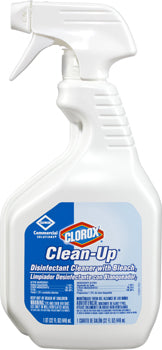 Clorox Clean Up (32oz bottle)