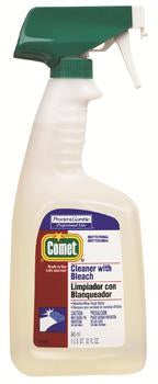 Comet Spray Cleaner
