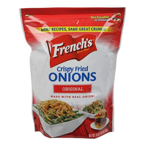 Frenchs Fried Onions (24 ounces)