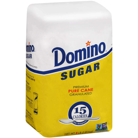 Granulated Sugar (10 pounds)