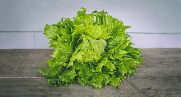 Romaine Lettuce (1 head)
