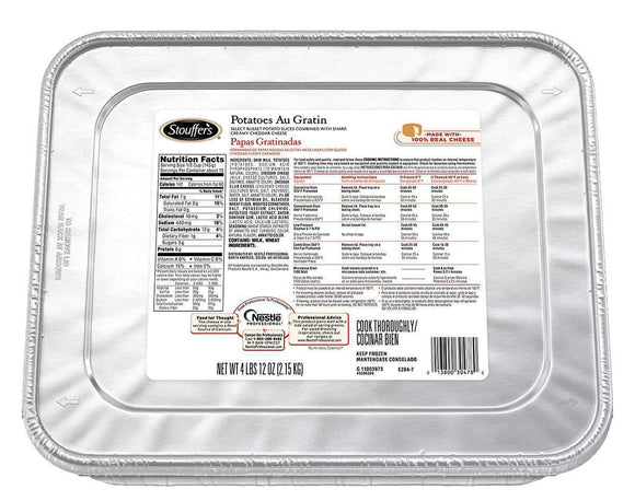 Stouffers Potato au Gratin (76 ounce)