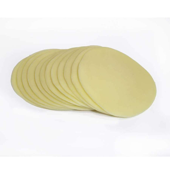 Sliced Provolone Cheese- (1.5lbs)