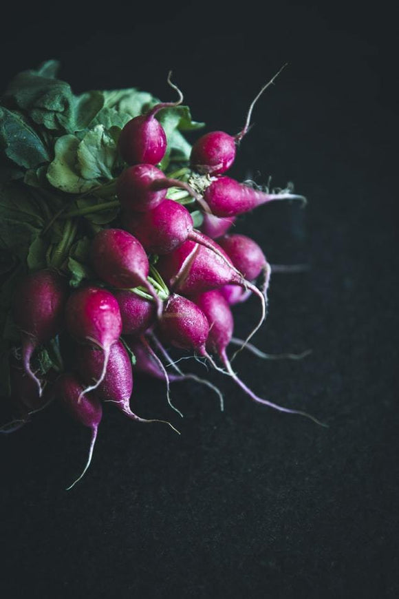 Radishes (6 ounces)