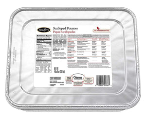 Stouffers Scallopped Potatoes (72 ounce)