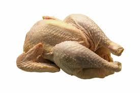 Whole Grade A Turkey (22-24lbs)