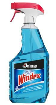 Windex Spray (32oz bottle)