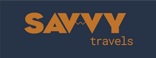 Blue and Orange logo for the Company