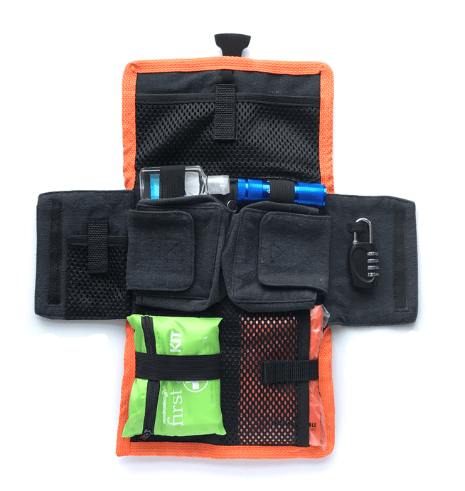 Open K2 Savvy Travel Pack