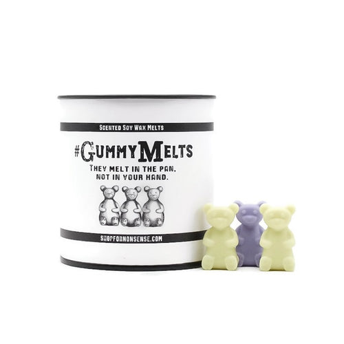 #Daydreamer GummyMelts • Lavender + Mint