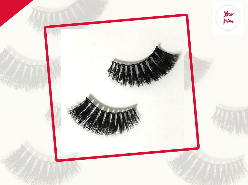 5d Mink Lashes Cover Picture