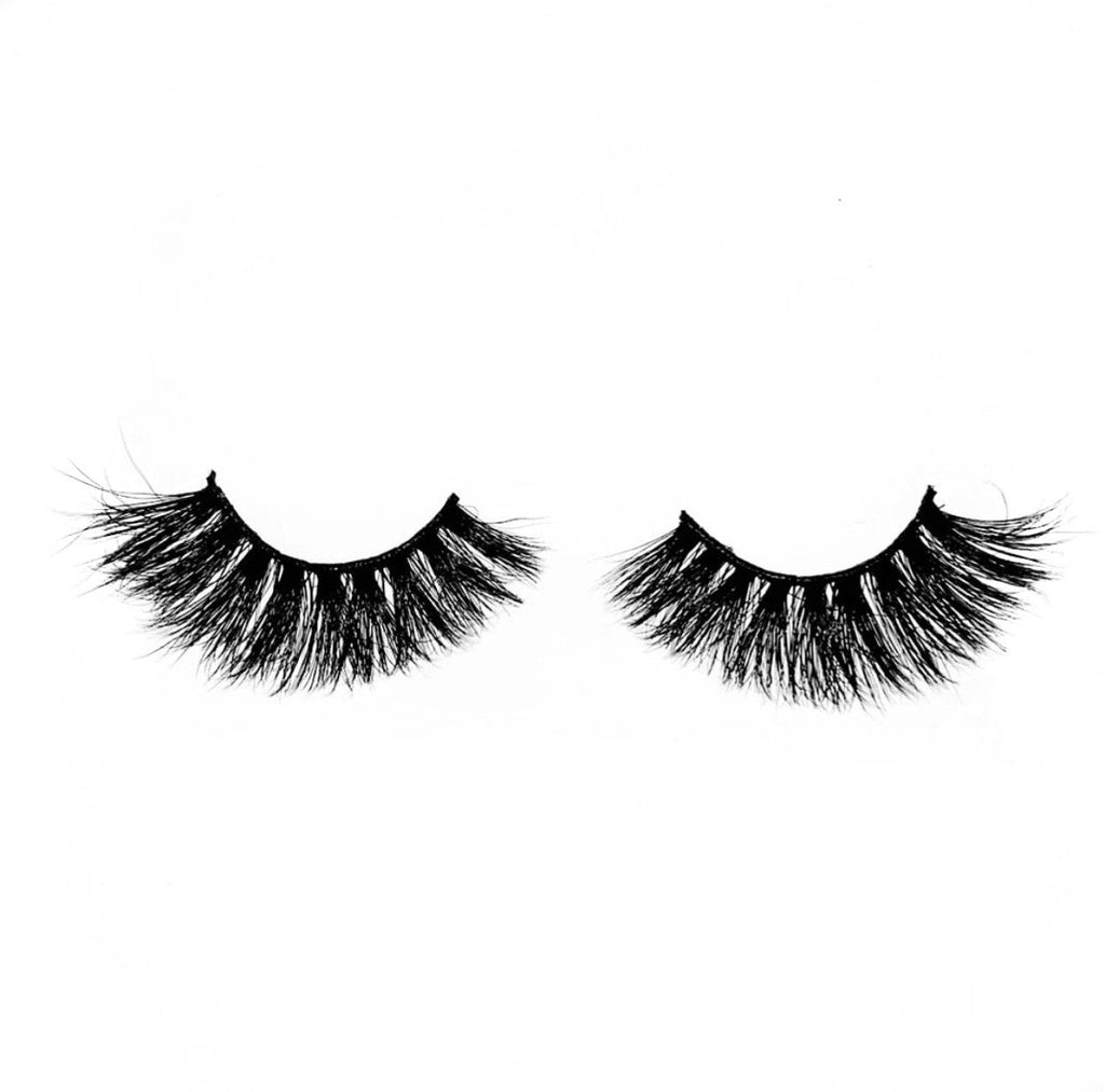 3D Style Entanglement lashes