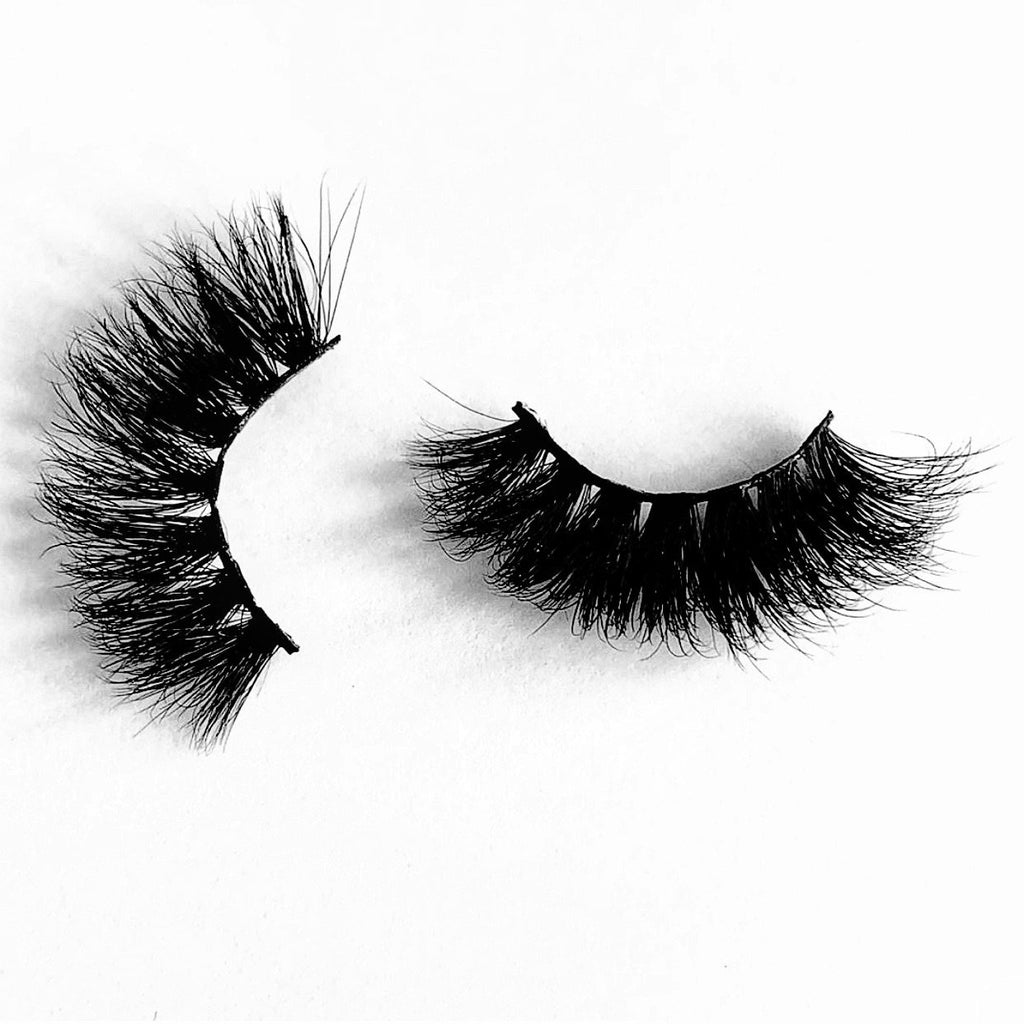 3D Style Go Getter lashes