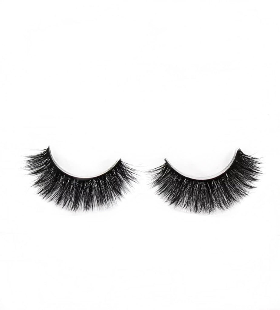 3D Style Goddess lashes
