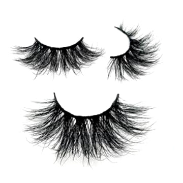 Take Me Away 5D Mink Lashes