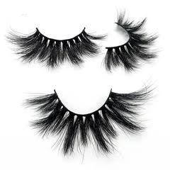 Kalani's 5D Mink Strip Eyelashes - PinkIvy's Kinky Hair Boutique
