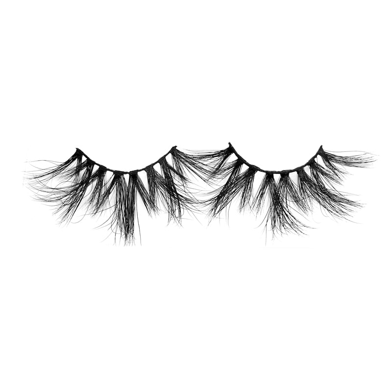 Cross My Heart 5D Mink Lashes