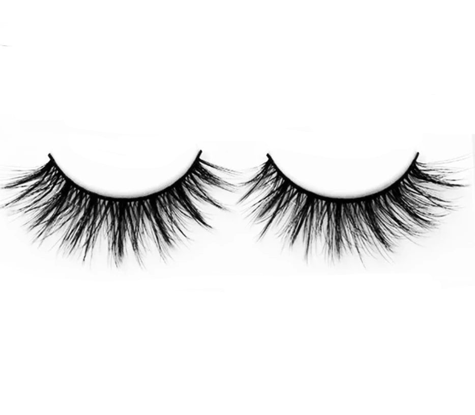 Princess 5D Mink Lashes