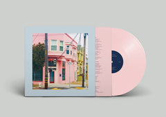 The Reds, Pinks and Purples - You Might Be Happy Someday - Pastel Pink LP