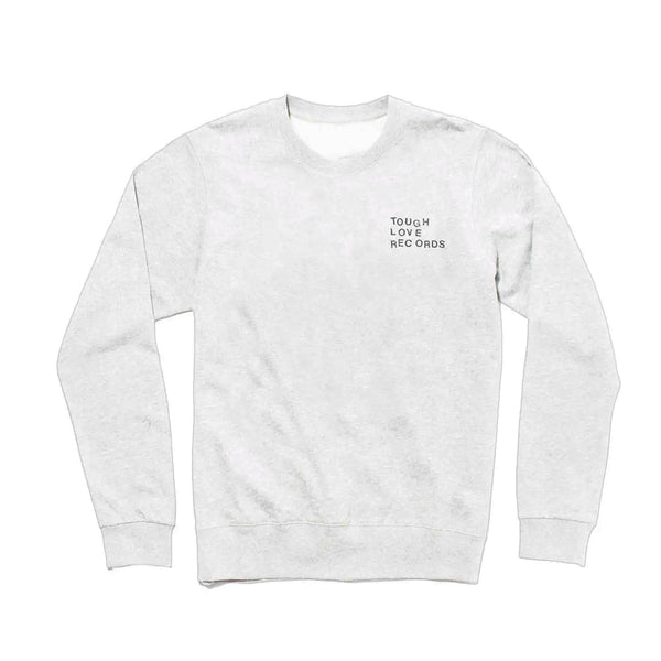 Laughter Time Is Over White Long Sleeve T-Shirt