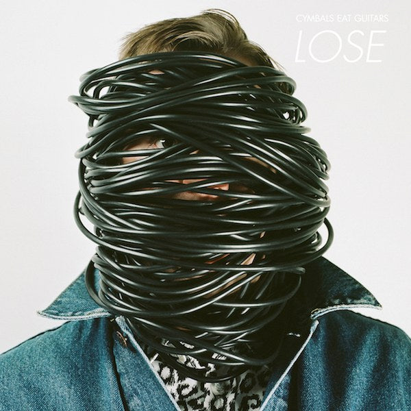 Cymbals Eat Guitars - Lose - LP
