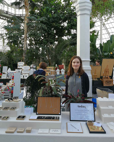 5 Tips For Surviving (& Enjoying!) Your First Craft Fair