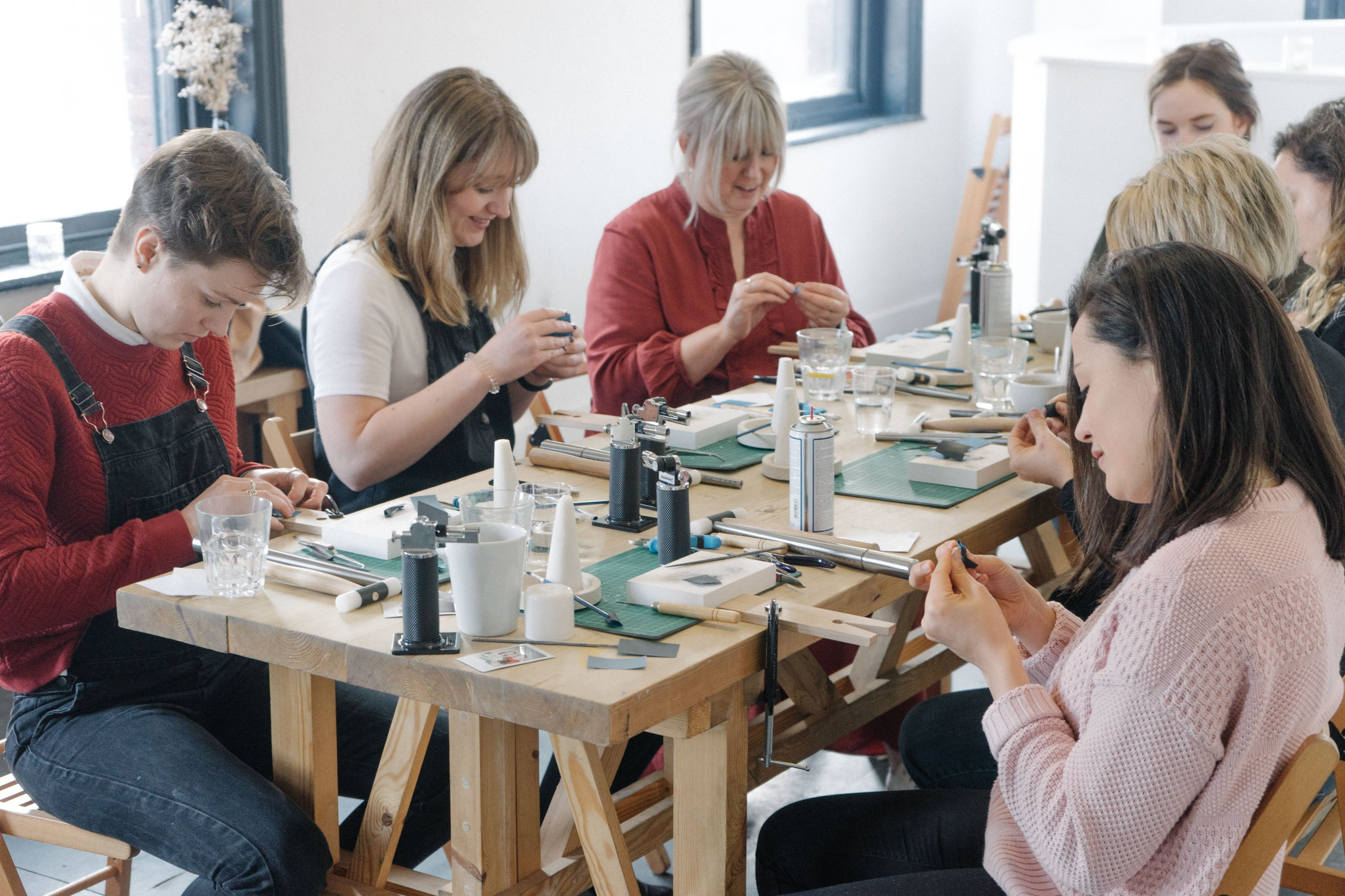 Today Jewellery Private Jewellery Making Workshops