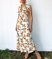 Reworked Bagatelle Palm Springs Dress (XS/S)