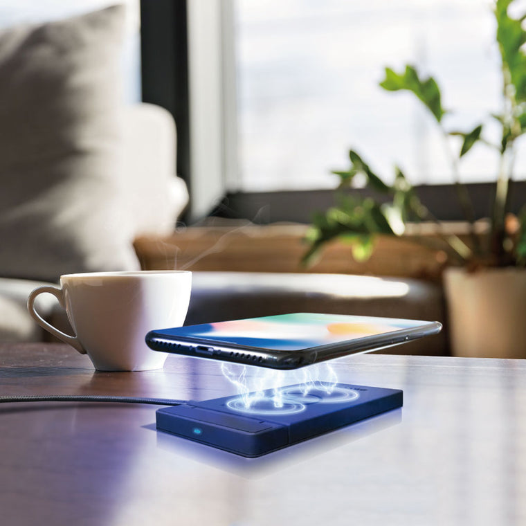Q-TOUCH DF71 Fast Wireless Charging Stand