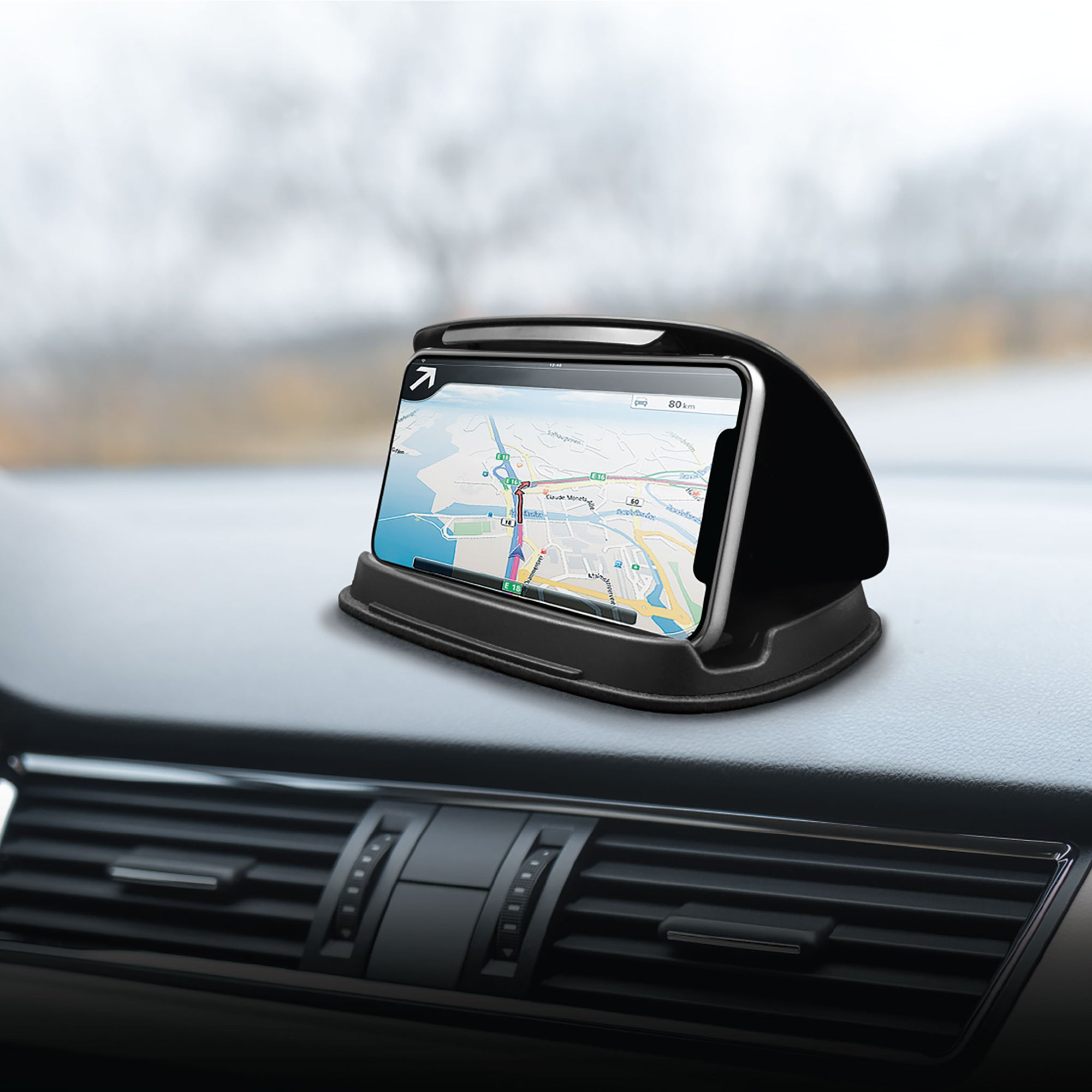 CATCHER L07 DASHBOARD DOCK MOUNT