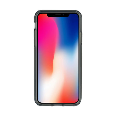 XPOSE PRO Crystal Jacket for iPhone X