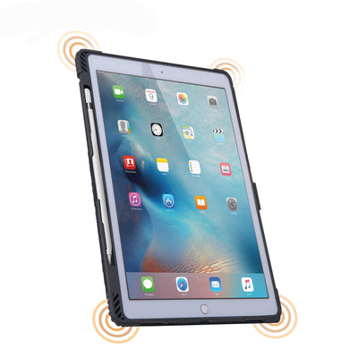 BUMPER FOLIO Flip Case for iPad Air 10.5-inch