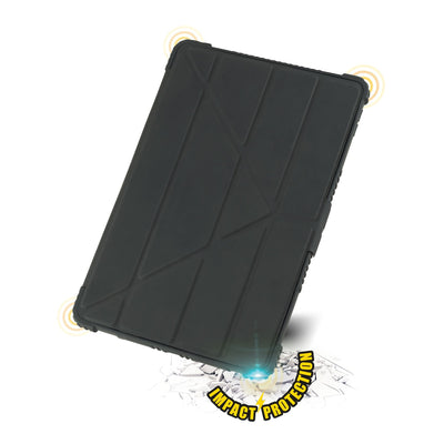 BUMPER FOLIO Flip Case for iPad 9.7-inch (2018)