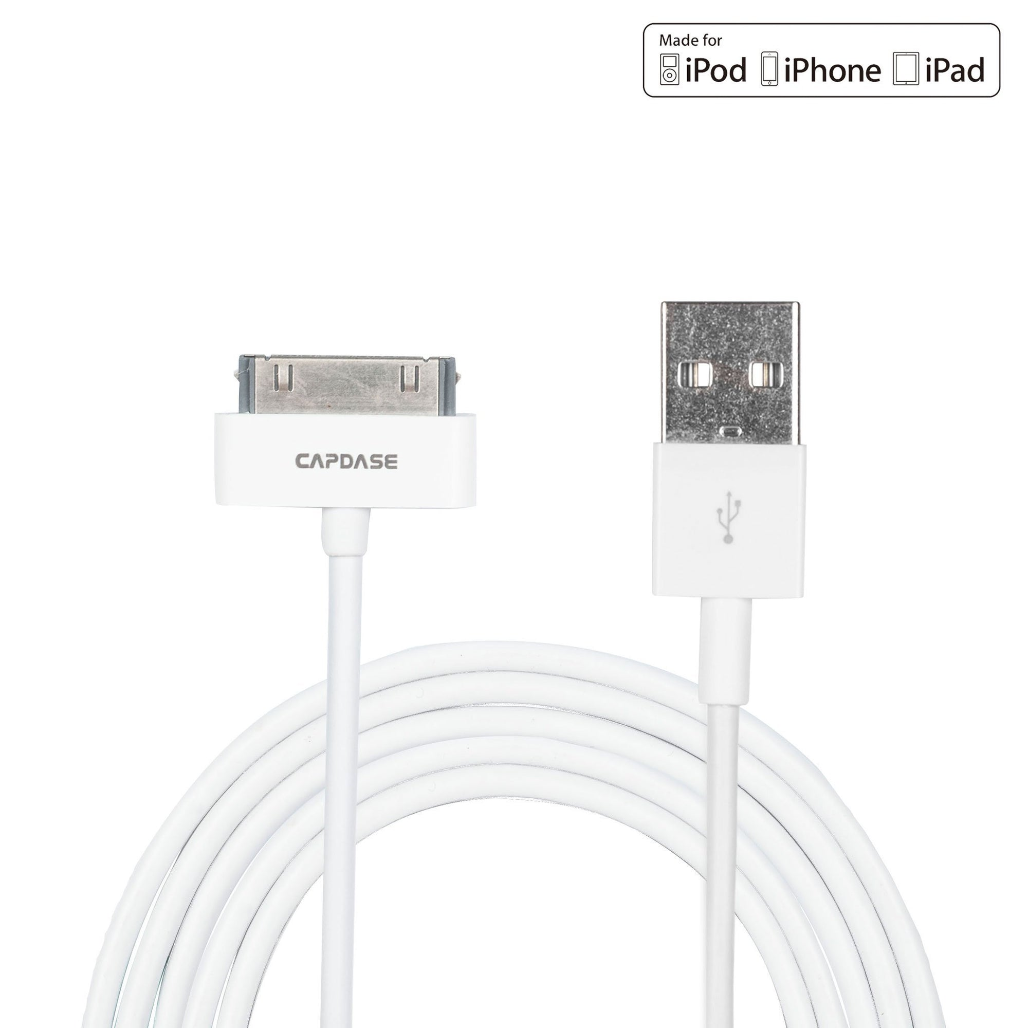 30-Pin Sync and Charge Cable