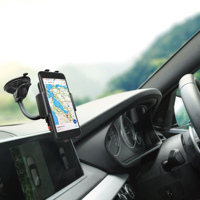 RACER CROSS Car Mount Gooseneck Arm