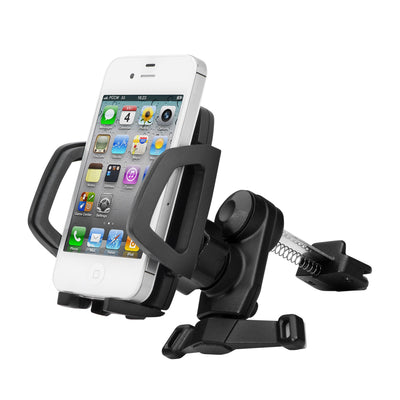 RACER Car Mount Air Vent